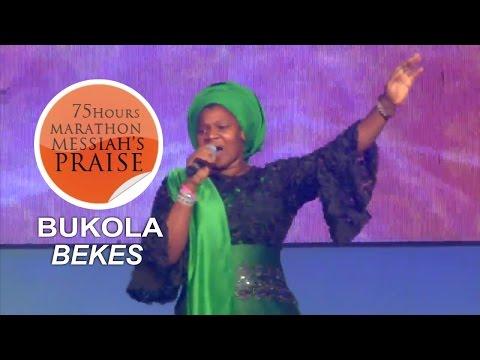 BUKOLA BEKES Powerful Praise @ 75 HOURS RCCG MARATHON MESSIAH'S PRAISE 2017_ Nigeria