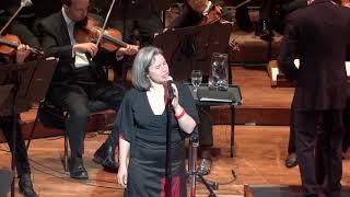 "Natalie Merchant ""Verdi Cries"" SF Symphony 7/8/2012"