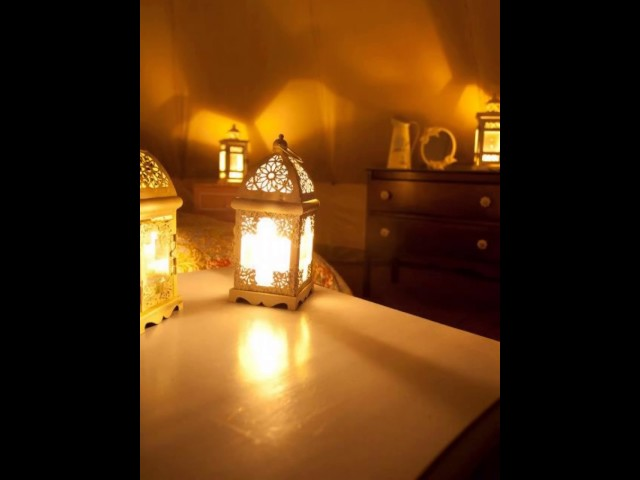 Killarney Glamping Accommodation