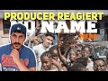 Producer REAGIERT auf MERO - No Name (Official Video)