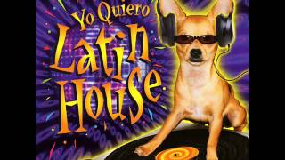 90's Latin House Mix with DJ Raymundo