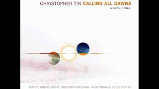 Christopher Tin - Rassemblons-Nous