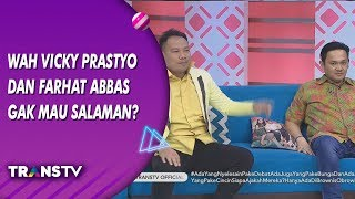 Video BROWNIS - Wah Vicky Prasetyo Dan Farhat Abbas Gk Mau Salaman? (27/8/19) Part 2 MP3, 3GP, MP4, WEBM, AVI, FLV September 2019