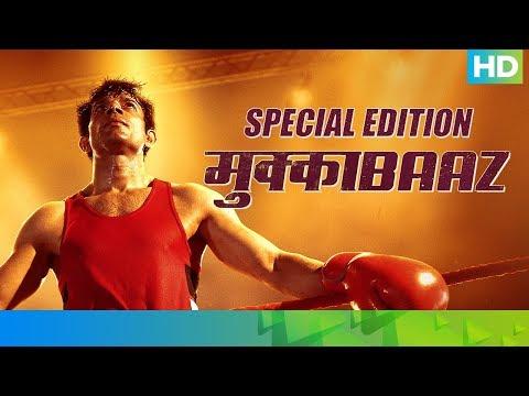 Mukkabaaz - Special Edition   Vineet Singh, Zoya Hussain, Jimmy Sheirgill & Ravi Kishan