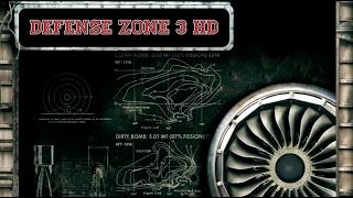 DEFENSE ZONE 3 HD : ОФФЛАЙН ИГРА НА АНДРОИД