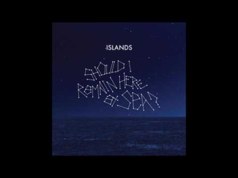Islands - Christmas Tree