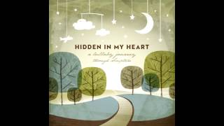 Hidden In My Heart Volume I - The Peace of God