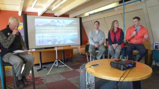 If you missed our April 8th Climate Panel presented by Protect Our