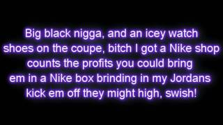 Lil Wayne Ft. Rick Ross   John [ Lyrics ]