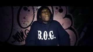 D Black By The Sto Official Video