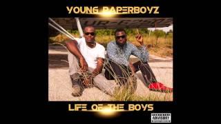 Young Paperboyz - Nyash Drop