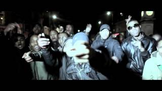 Krept & Konan - Dont Waste My Time (feat. Chip & French Montana) (remix) (Official Video)