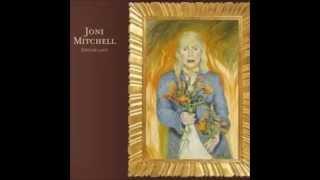 Joni Mitchell - Free Man in Paris