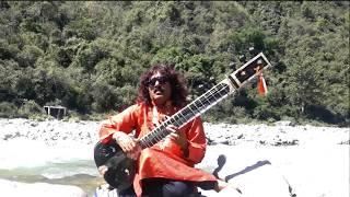 Chhod De Saari Duniya Kisi Ke Liye | Sitar Cover Surmani