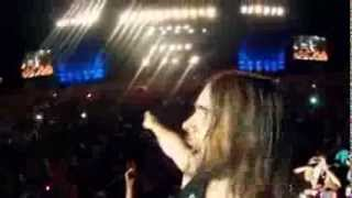 30 Seconds to Mars - Do Or Die (Official Music Video) + Special(+18)!