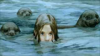 Celtic Instrumental Music - Arctic Selkies