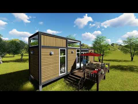 Tiny House var1