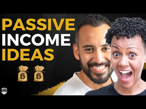Wealth Hacker Secrets: Passive Income and Multiple Streams of Income - Jeff Rose | Wealth Nation