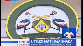 Hatua ya Gavana wa Nairobi,Mike Sonko, kumpendekeza mwanasheria Miguna kuwa naibu wake,imepingwa