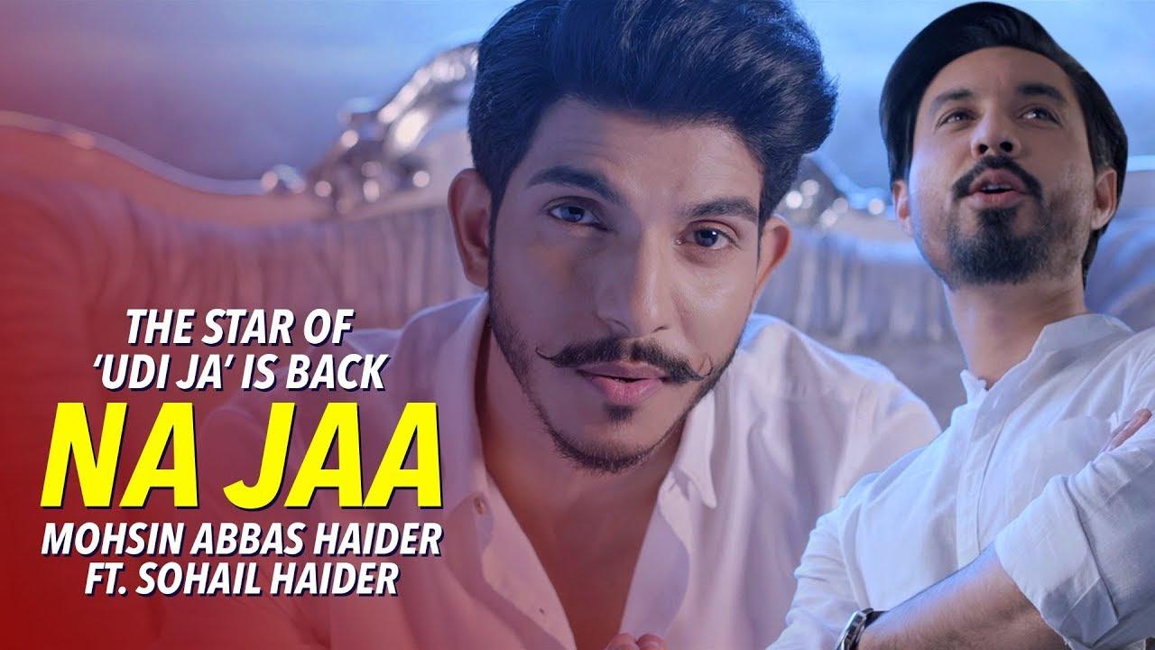 Na Jaa Mohsin Abbas Haider & Sohail Haider Lyrics