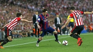 Lionel Messi ● The Top 5 Solo Goals Ever ► From VIP Camera Views ||HD||