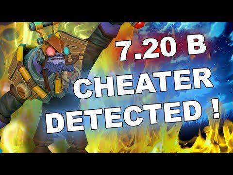 Download Dota 2 Cheater Tinker With Auto Kill Script Video 3GP Mp4