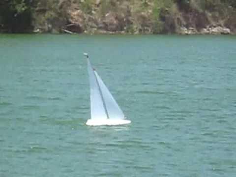 Noux II - IOM Yacht