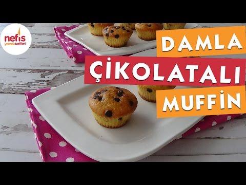 Damla Çikolatalı Muffin Tarifi mp3 yukle - Mahni.Biz