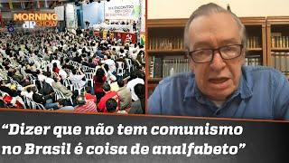 Olavo de Carvalho: Bolsonaro está sacrificando atual mandato em nome do próximo