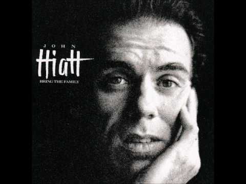 Alone in the Dark (Song) by John Hiatt