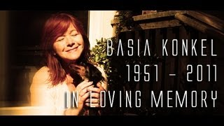 In Memory of my Mother, In memory of Basia
