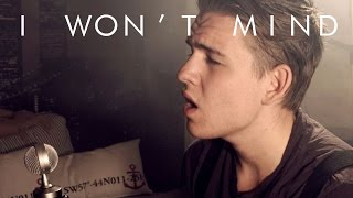 Zayn Malik - I Won't Mind - SEBAZTI Cover