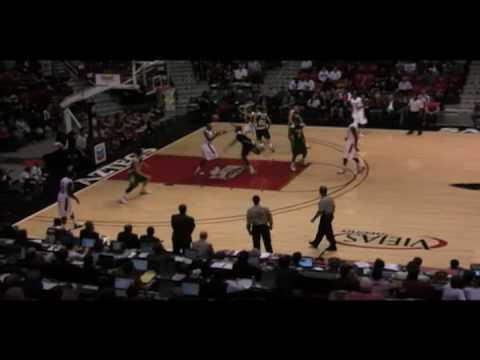 SDSU Men's Basketball - Head Coach Steve Fisher Story