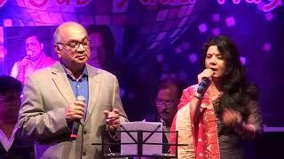 Masti bhara hai shama film Parvrish M D Dattaram - YouTube