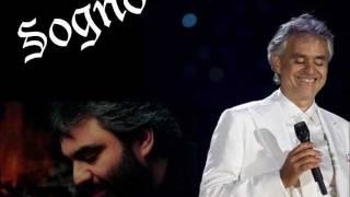 """MaRiO BoCeLLi """"Sueño"""" Andrea Bocelli Violin"""