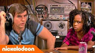Опасный Генри | Признание Митча | Nickelodeon Россия