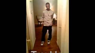 Trouble: Cherish-Moment in Time ( J-dawg Mixx)