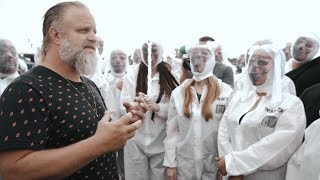 "Slipknot   Behind The Scenes Of ""All Out Life"""