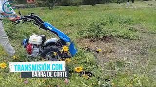 MOTOCULTORES BCS POWERSAFE EN MEXICO│CORESA