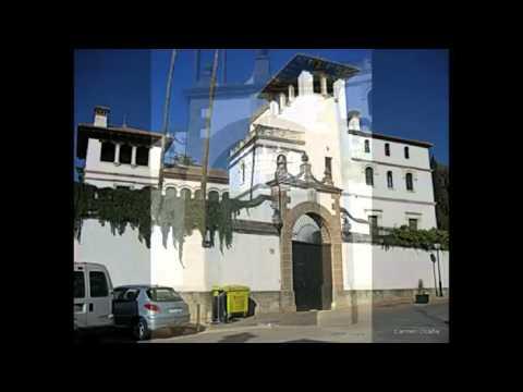 Palacio de los Condes de Puerto Hermoso, Pizarra