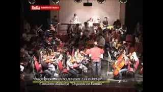 preview picture of video 'Fragmentito del Carnavalito'