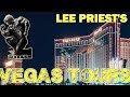 LEE PRIEST Now Doing LAS VEGAS Tours