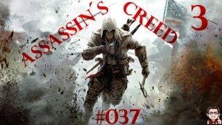 Let´s Play Assassins Creed 3 [Deutsch/HD] #037 - Die Suche Nach Der Energiequelle