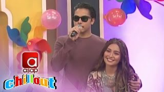 ASAP Chillout: KathNiel's sunshine