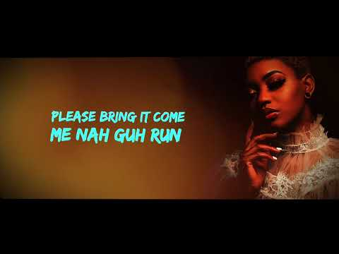 Bugle - Picture Perfect | Official Lyric Video ft. Jada Kingdom