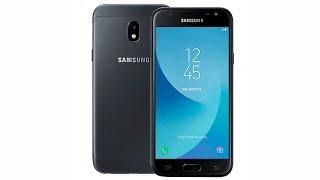 Samsung Galaxy J3 2017 - Распаковка и Первое Впечатление!