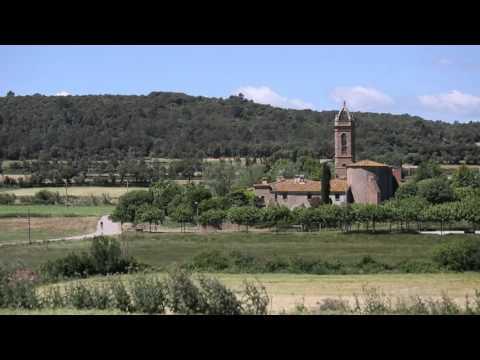 Xarxa de cicloturisme del Baix Empordà: Foixà - Ultramort - Parlavà - Rupià