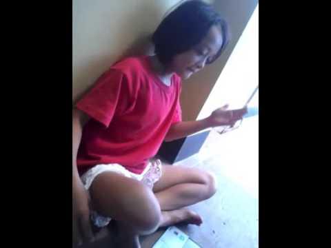 Isang mahusay na lunas para sa mga halamang-singaw sa kanyang mga paa