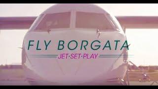 Fly Borgata Into Atlantic City | Borgata Hotel Casino & Spa