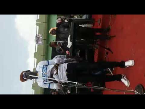 alayo melody singer for Late Oba Aileru itoku